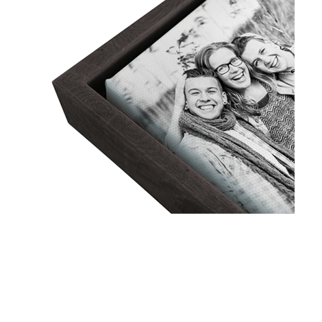 Black box frame