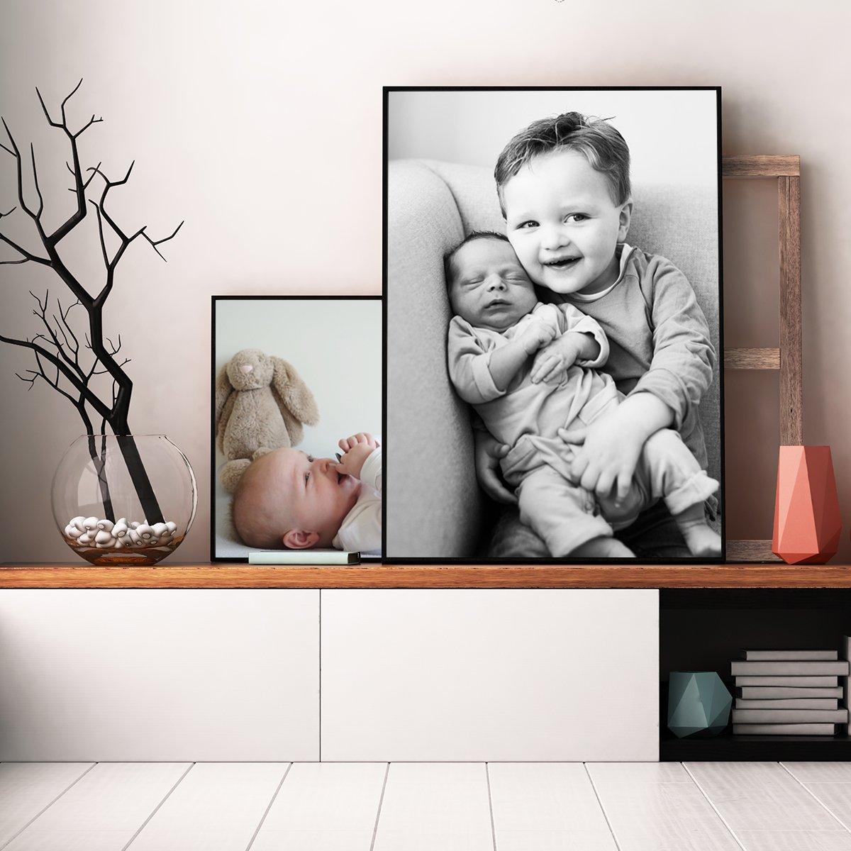 Foto op hout offerte aanvragen