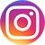 Instagram foto op hout