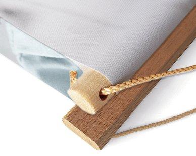 Textielposter